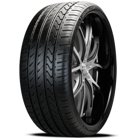Lexani LX-Twenty Performance Tires