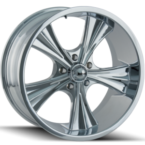 Ridler Racing Wheels