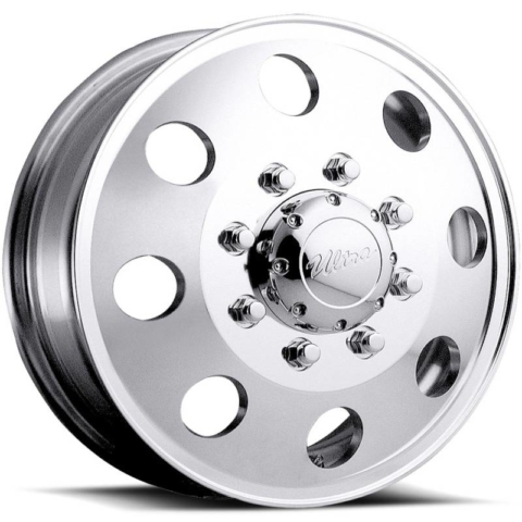 Ultra 002 Dually Front Wheels