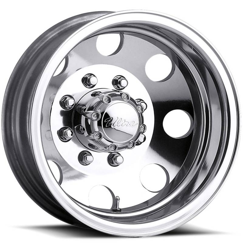 Ultra 002 Dually Rear Wheels