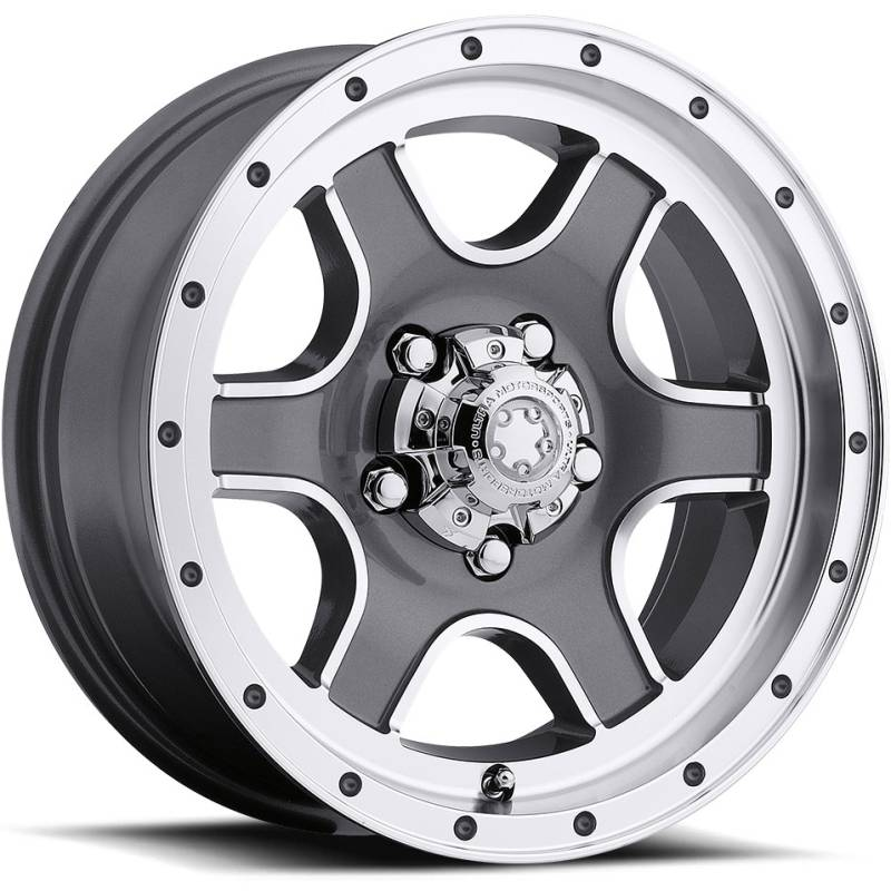 Ultra 174T Nomad Trailer Wheels