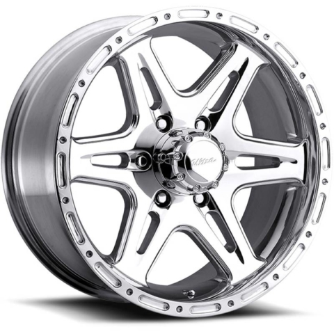 Ultra 207-208 Badlands Wheels