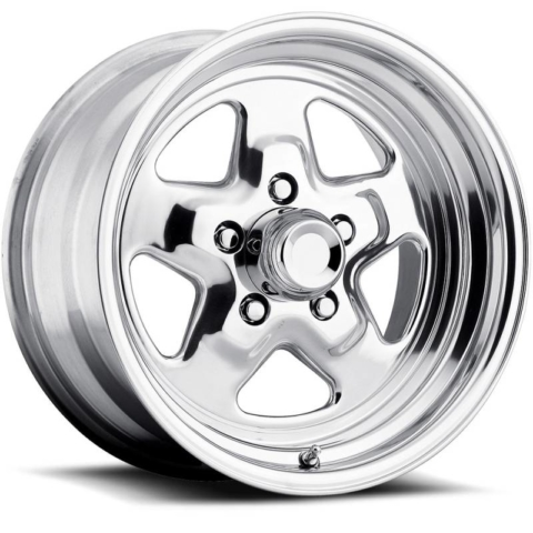 Ultra 521P Octane Polished Wheels