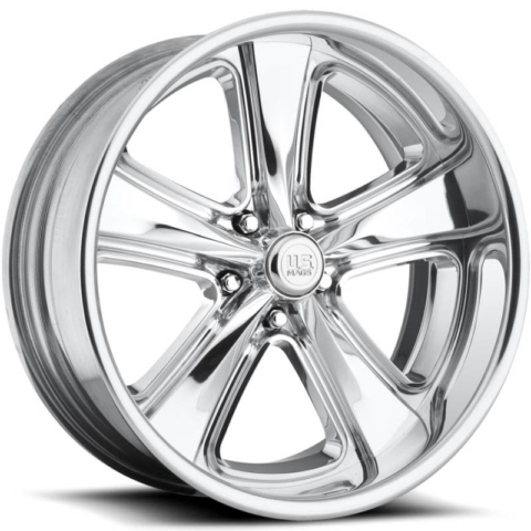 US Mags Deuce Wheels