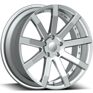 Velocity VW19 Chrome Wheels