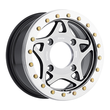 Walker Evans Racing 500U UTV True Beadlock Wheels