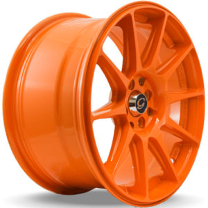 G-Line G0051 Orange Wheels