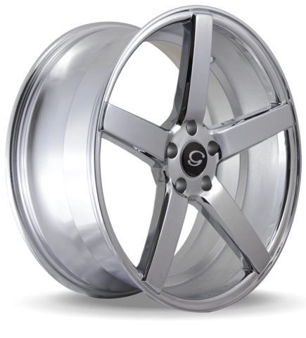G-Line G5178 Chrome Wheels