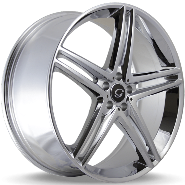 G-Line G5179 Chrome Wheels
