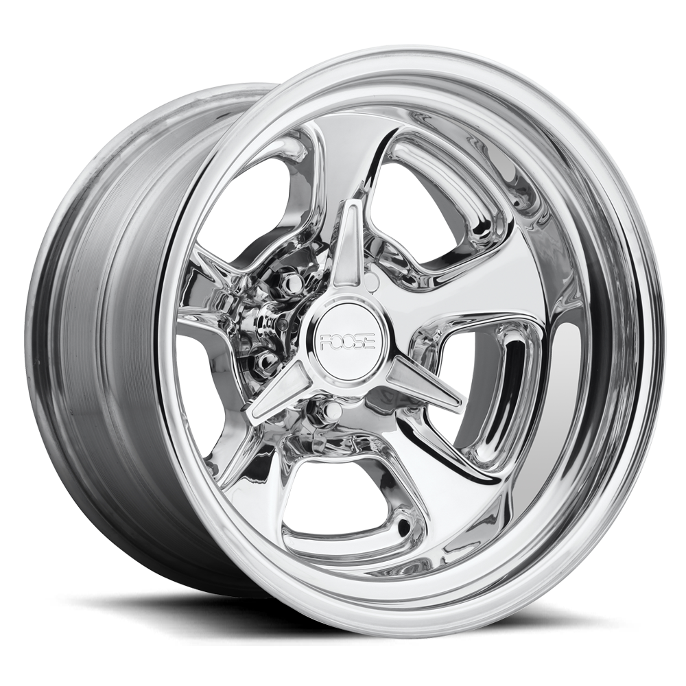 Foose Fury F464 Concave Wheels
