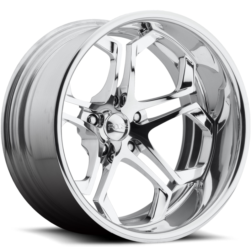 Foose Impala F426 Concave Polished Wheels