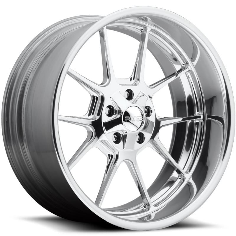 Foose Light Weight F331 Polished Wheels
