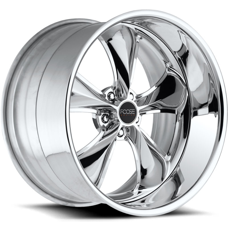 Foose Nitrous SE F302 Chrome Wheels