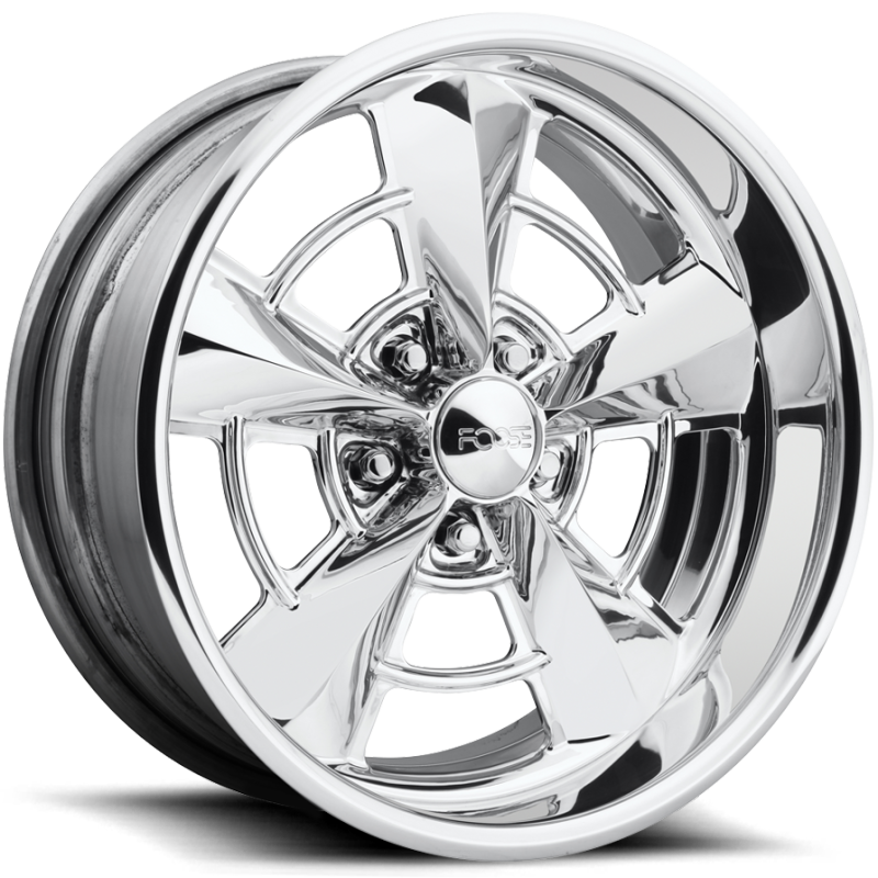 Foose Saturn F243 Polished Wheels