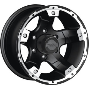 Black Rock 900B Viper Alloy