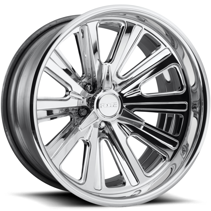 Foose Ascot Concave Polished Wheels