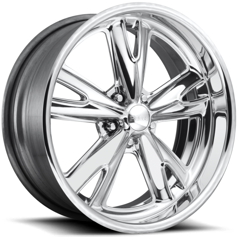 Foose Memphis F233 Polished Wheels