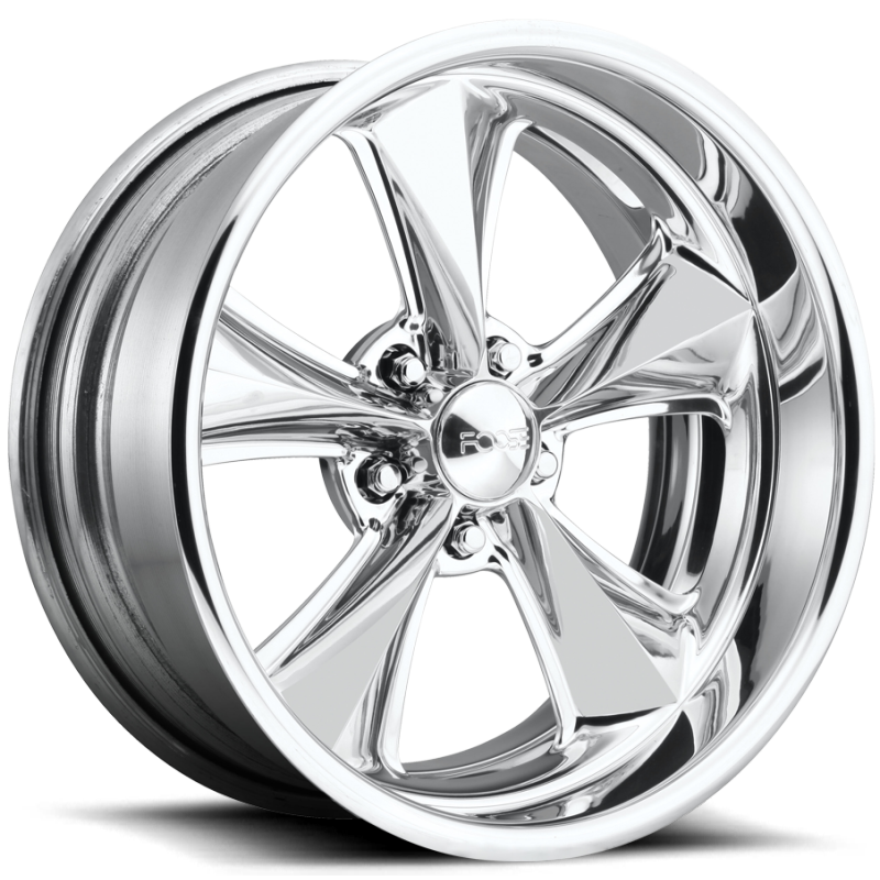 Foose Nitrous Face F202 Wheels