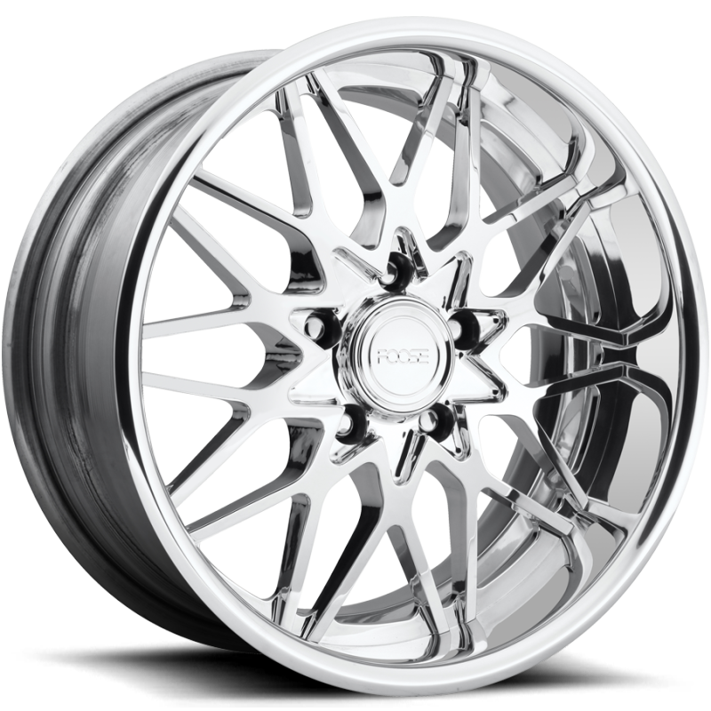 Foose Phoenix F251 Polished Wheels