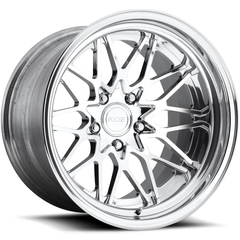 Foose Phoenix F451 Polished Wheels