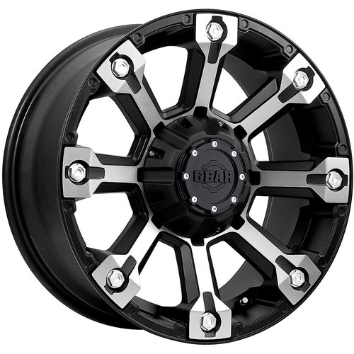 Gear Alloy 719MB Backcountry Wheels