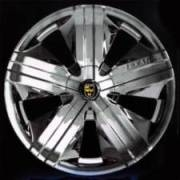 Lexani Sterling RWD Chrome Wheels