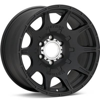 Method MR308 Roost Matte Black