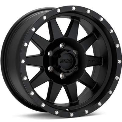 Method MR301 Matte Black Standard