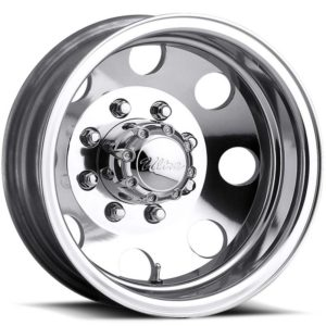Ultra Type 002 Rear Dually Wheels