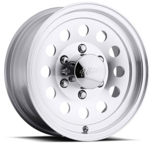 Ultra Type 062 Trailer Wheels
