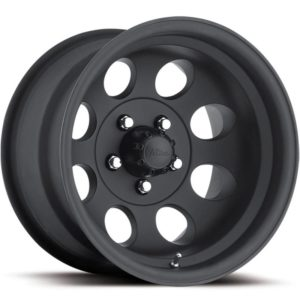 Ultra Type 164 Black Wheels