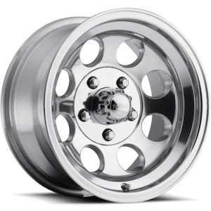 Ultra Type 164 Polished Wheels
