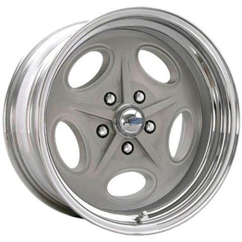 Cragar 391G Bonneville Wheels