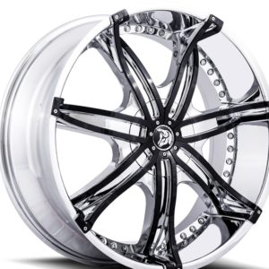 Diablo Wheels