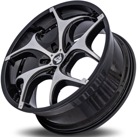 Diablo Tork Wheels