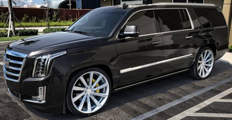 KOKO Kuture Kapan are available for most luxury cars, thrucks and SUVs. Custom finishes are also available.
