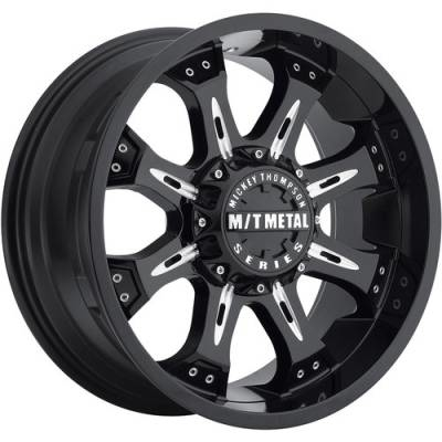 Mickey Thompson 164b
