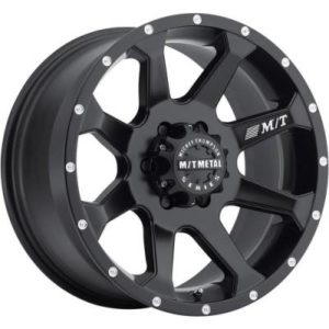 Mickey Thompson 366b