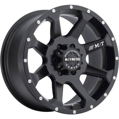 Mickey Thompson Wheels 366b