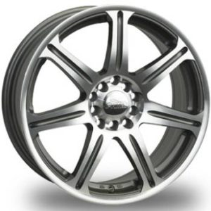 Primax Wheels