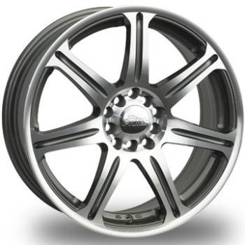 Primax Wheels 533