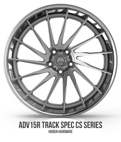 ADV15R Trak Spec CS Series