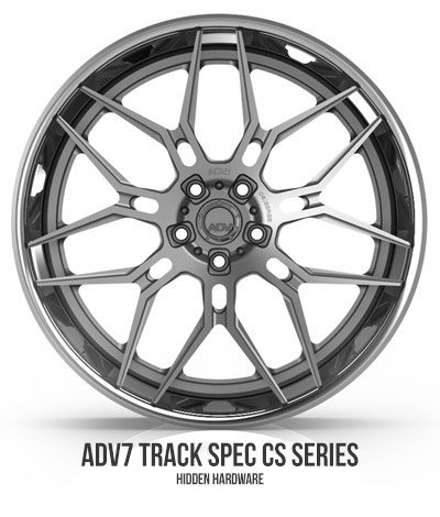 ADV7 Trak Spec CS Series