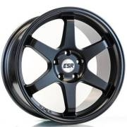 ERS SR07 Black Wheels