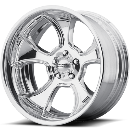 American Racing VN474 Gasser Wheels