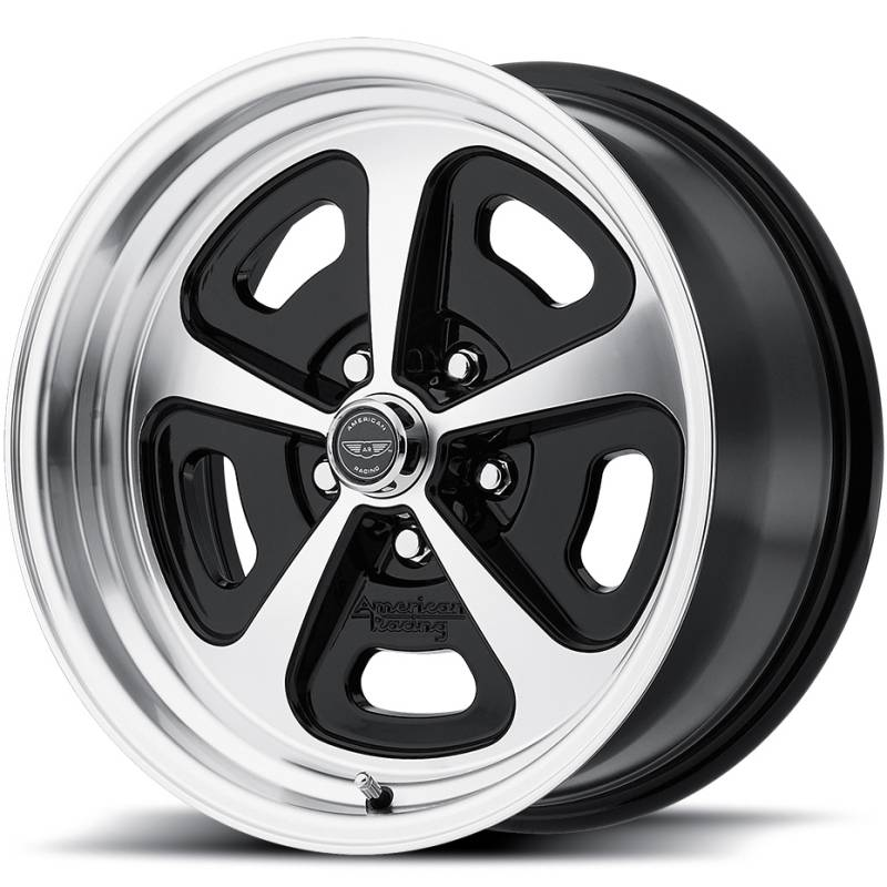 American Racing VN501 500 Mono-Cast Wheels