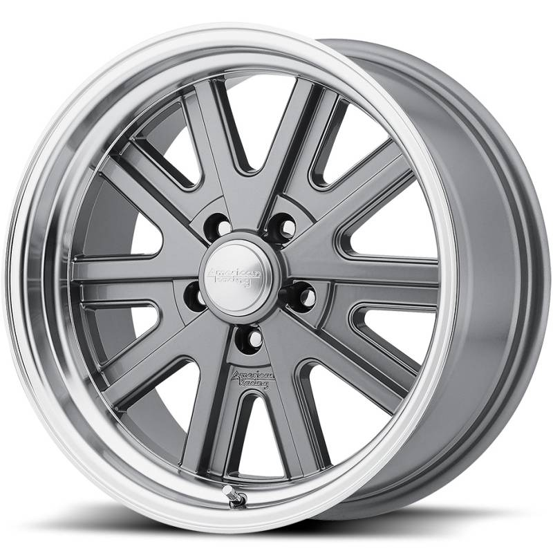 American Racing VN507 427 Mono-Cast Wheels