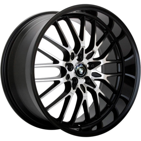 Konig 16MB Lace