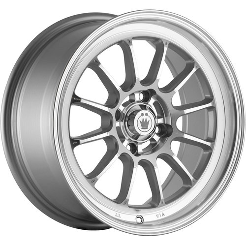 Konig 34S Tweak'd