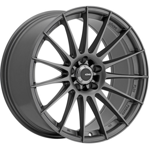 Konig 48MG Rennform